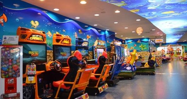 Çocukların renkli dünyası PLAYLAND'ın 60 şubesinde geçerli Oyun Kartları 9,90 TL'den başlayan fiyatlarla! Fırsatın geçerlilik tarihi için DETAYLAR bölümünü inceleyiniz.