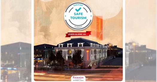 Ramada İstanbul Asia Luxury Hotel'de 1 gece konaklama seçenekleri 279 TL'den başlayan fiyatlarla! Fırsatın geçerlilik tarihi için DETAYLAR bölümünü inceleyiniz.