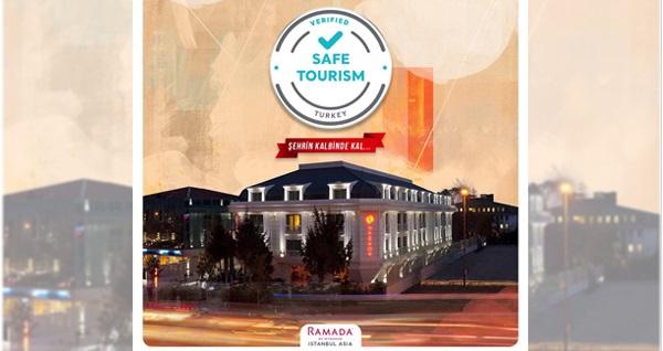 Ramada İstanbul Asia Luxury Hotel'de çift kişilik 1 gece konaklama seçenekleri 279 TL'den başlayan fiyatlarla! Fırsatın geçerlilik tarihi için DETAYLAR bölümünü inceleyiniz.