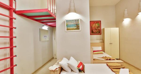 Yenibosna Han Hotel Airport North'da kahvaltı dahil çift kişilik 1 gece konaklama 145 TL'den başlayan fiyatlarla! Fırsatın geçerlilik tarihi için, DETAYLAR bölümünü inceleyiniz.