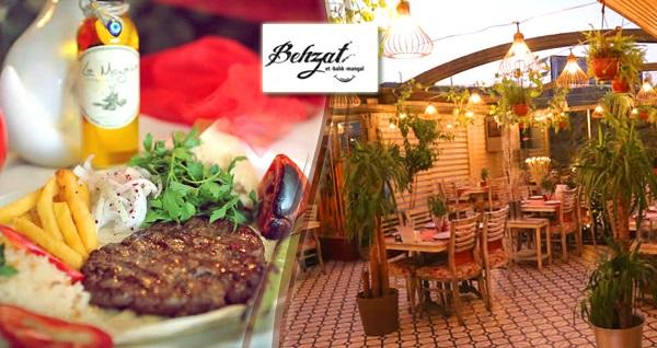 Çayyolu Behzat Et Balık'ta leziz iftar menüsü kişi başı 69 TL! 6 Mayıs - 3 Haziran 2019 tarihleri arasında, iftar saatinde geçerlidir.