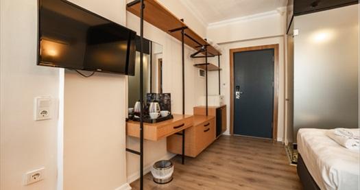 Antalya Tema Lara Hotel'de çift kişilik 1 gece konaklama 200 TL'den başlayan fiyatlarla! Fırsatın geçerlilik tarihi için DETAYLAR bölümünü inceleyiniz.