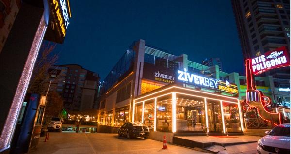 Çukurambar Ziverbey Restaurant'ta 2 kişilik karışık kebap menüsü 120 TL yerine 90 TL! Fırsatın geçerlilik tarihi için DETAYLAR bölümünü inceleyiniz.