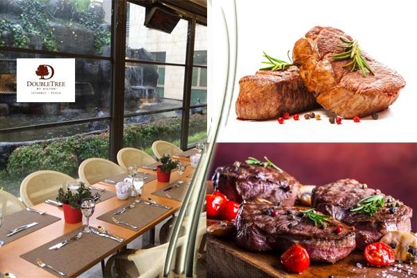 DoubleTree By Hilton İstanbul – Tuzla'da iftar menüsü 59 TL! Bu fırsat 16 Mayıs - 14 Haziran 2018 tarihleri arasında, iftar saatinde geçerlidir.