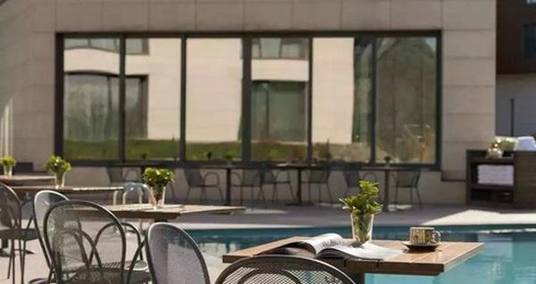 Park Inn by Radisson Istanbul Airport Odayeri Hotel'de açık büfe kahvaltı 64 TL! Fırsatın geçerlilik tarihi için DETAYLAR bölümünü inceleyiniz.