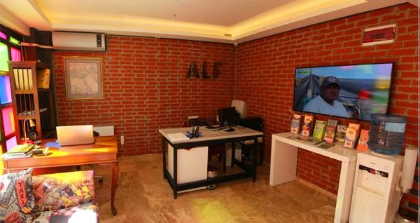 Fatih Alf Hotel'de 2 veya 4 kişilik konaklama seçenekleri 139 TL'den başlayan fiyatlarla! Fırsatın geçerlilik tarihi için DETAYLAR bölümünü inceleyiniz.