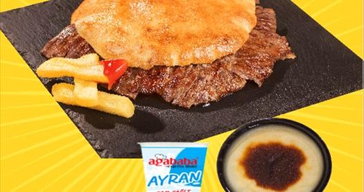 Ağababa Express Döner Kadıköy'de lezzetli menüler 19,75 TL'den başlayan fiyatlarla! Fırsatın geçerlilik tarihi için DETAYLAR bölümünü inceleyiniz.