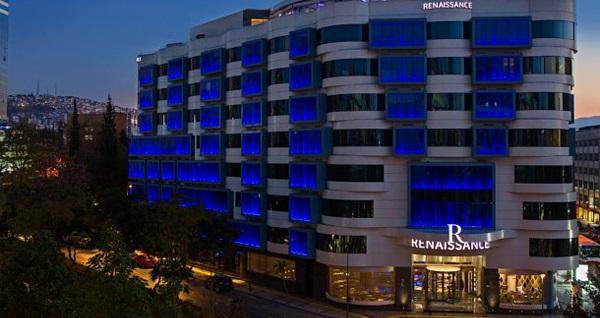Renaissance İzmir Hotel Mayla Spa'da 2 ders reformer pilates dersi veya 3 ders personal training 39,90 TL! Fırsatın geçerlilik tarihi için, DETAYLAR bölümünü inceleyiniz.