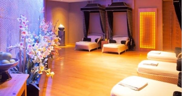 Etiler Bellevue Residence Atlante Spa'da Klasik masaj uygulaması 250 TL yerine 99 TL! Fırsatın geçerlilik tarihi için DETAYLAR bölümünü inceleyiniz.