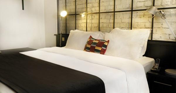 İstiklal Caddesi Magnova Studios Art Boutique Hotel'de çift kişilik 1 gece konaklama 219 TL'den başlayan fiyatlarla! Fırsatın geçerlilik tarihi için, DETAYLAR bölümünü inceleyiniz.