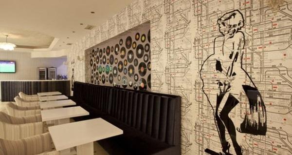 Denize nazır nezih ortamıyla Üsküdar Cafe 5. Cadde'de menü seçenekleri 44,50 TL'den başlayan fiyatlarla! Fırsatın geçerlilik tarihi için DETAYLAR bölümünü inceleyiniz.