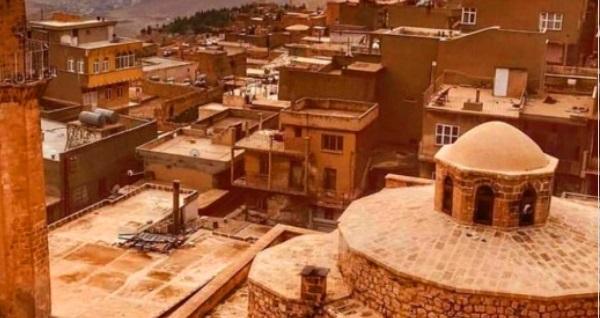 """SSC Tur ile güvencesi ile 4 gece YARIM PANSİYON otel konaklamalı """"Kuzey Mezopotamya Gap Turu"""" 1099 TL'den başlayan fiyatlarla! Fırsatın geçerlilik tarihi için DETAYLAR bölümünü inceleyiniz."""