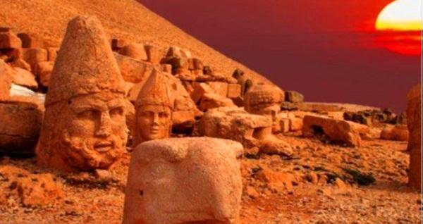"""SSC Tur ile güvencesi ile 4 gece YARIM PANSİYON otel konaklamalı """"Kuzey Mezopotamya Gap Turu"""" 1199 TL'den başlayan fiyatlarla! Fırsatın geçerlilik tarihi için DETAYLAR bölümünü inceleyiniz."""