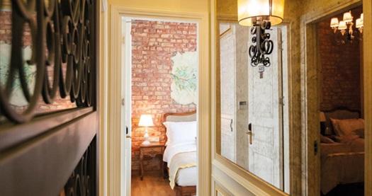 Hotel Pera Parma İstanbul'da farklı oda tiplerinde kahvaltı dahil çift kişilik 1 gece konaklama 109 TL'den başlayan fiyatlarla! Fırsatın geçerlilik tarihi için, DETAYLAR bölümünü inceleyiniz.