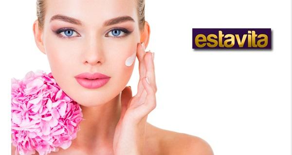 Estavita Güzellik Merkezi'nde güzellik uygulamaları
