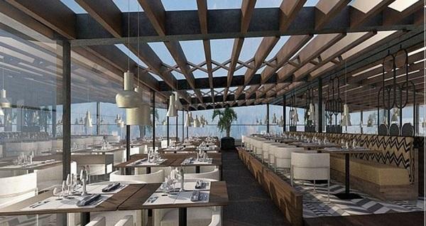 ROX Hotel Ankara'da çift kişilik 1 gece konaklama 299 TL'den başlayan fiyatlarla! Fırsatın geçerlilik tarihi için DETAYLAR bölümünü inceleyiniz.