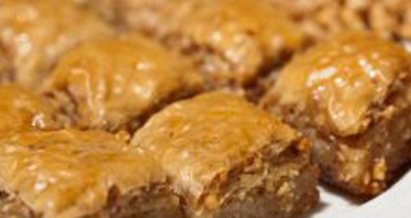 Suna Börek Cafe & Restoran'da  su böreği, kol böreği ve baklava seçenekleri 70 TL'den başlayan fiyatlarla! Fırsatın geçerlilik tarihi için DETAYLAR bölümünü inceleyiniz.
