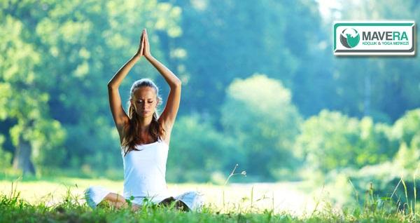Karşıyaka Mavera Yoga Koçluk Merkezi'nde mandala atölyesi, yoga dersi, yaşam koçluğu ve nefes terapisi 19,90 TL'den başlayan fiyatlarla! Fırsatın geçerlilik tarihi için, DETAYLAR bölümünü inceleyiniz.