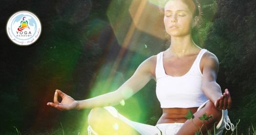 Yoga Academy Alsancak'ta 4 veya 8 derslik yoga çalışması 59 TL'den başlayan fiyatlarla! Fırsatın geçerlilik tarihi için DETAYLAR bölümünü inceleyiniz.