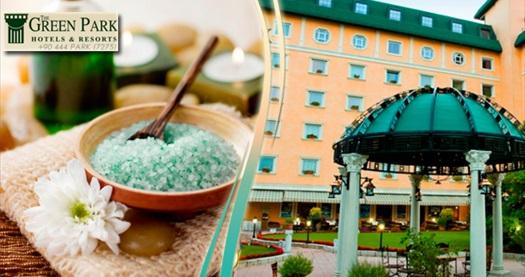 The Green Park Hotel Merter'de masaj ve spa keyfi 49 TL'den başlayan fiyatlarla! 30 Mayıs 2015 tarihine kadar haftanın her günü geçerlidir. Sauna, buhar odası ve hamam fırsata dahildir.