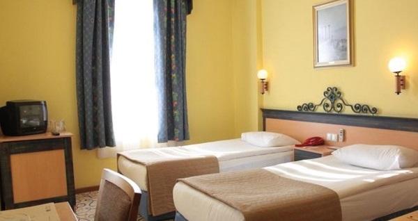 Taşsaray Hotel Kapadokya'da çift kişilik 1 gece konaklama seçenekleri 199 TL'den başlayan fiyatlarla! Fırsatın geçerlilik tarihi için DETAYLAR bölümünü inceleyiniz.