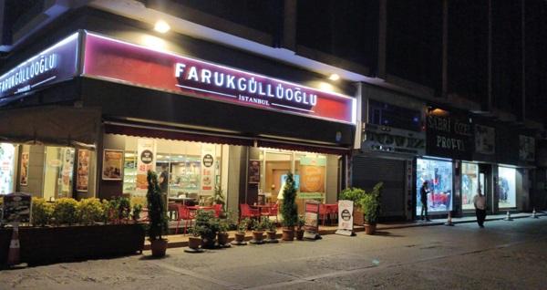 Rami Faruk Güllüoğlu'nda gel-al'da da geçerli tek kişilik kahvaltı tabağı ve iki kişilik yöresel köy kahvaltısı seçenekleri 23 TL'den başlayan fiyatlarla! Fırsatın geçerlilik tarihi için, DETAYLAR bölümünü inceleyiniz.