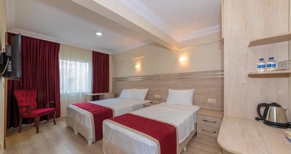 Şişli Beijing Hotel'de çift kişilik 1 gece konaklama 149 TL'den başlayan fiyatlarla! Fırsatın geçerlilik tarihi için, DETAYLAR bölümünü inceleyiniz.