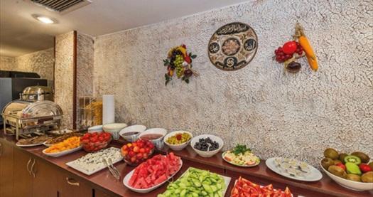 Sultanahmet Santa Sophia Hotel'de çift kişilik 1 gece konaklama 129 TL! Fırsatın geçerlilik tarihi için, DETAYLAR bölümünü inceleyiniz.
