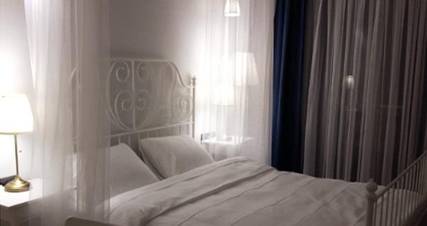 Eleia Hotel İznik'te bahçe ve göl manzaralı odalarda kahvaltı dahil çift kişilik 1 gece konaklama 189 TL'den başlayan fiyatlarla! Fırsatın geçerlilik tarihi için DETAYLAR bölümünü inceleyiniz.