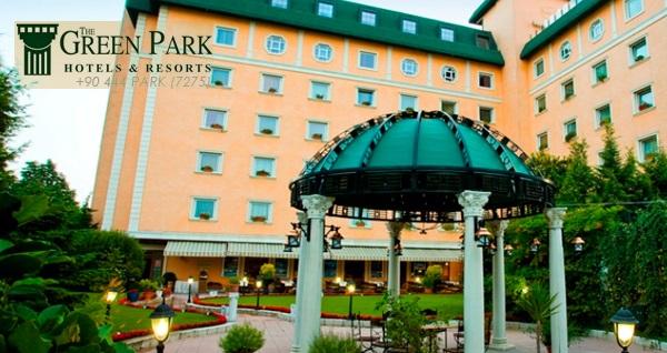 The Green Park Hotel Merter'de masaj ve spa keyfi 69 TL'den başlayan fiyatlarla! Fırsatın geçerlilik tarihi için DETAYLAR bölümünü inceleyiniz.