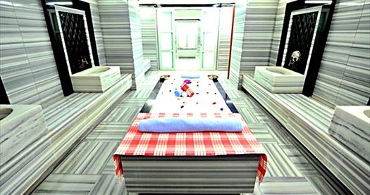 Levent Moon Spa'da ıslak alan kullanımı dahil 50 dakika masaj 84 TL'den başlayan fiyatlarla! Fırsatın geçerlilik tarihi için DETAYLAR bölümünü inceleyiniz. Haftanın her günü geçerlidir. Moon Spa haftanın her günü 12.00-22.00 saatleri arasında hizmet vermektedir.
