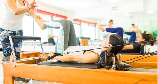 Ataşehir Vois Hotel Dreamspa & Fitness'ta reformer pilates dersi 39 TL'den başlayan fiyatlarla! Fırsatın geçerlilik tarihi için DETAYLAR bölümünü inceleyiniz.