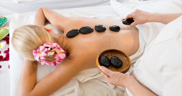 Occidental Hotel Zen Spa'da kese-köpük, masaj ve spa paketleri