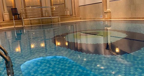 Occidental Hotel Zen Spa'da kese-köpük, masaj ve spa paketleri 99 TL'den başlayan fiyatlarla! Fırsatın geçerlilik tarihi için DETAYLAR bölümünü inceleyiniz.