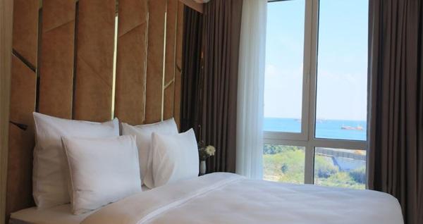 Ottoperla Hotel'de tek veya çift kişilik 1 gece konaklama seçenekleri 269 TL'den başlayan fiyatlarla! Fırsatın geçerlilik tarihi için DETAYLAR bölümünü inceleyiniz.