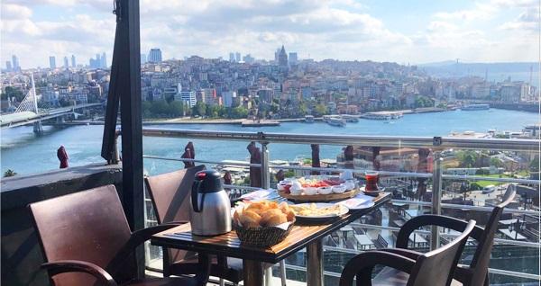 Cafe 90'lar Süleymaniye'de enfes manzara eşliğinde zengin içeriklerle dolu 2 KİŞİLİK sofra kahvaltı 85 TL! SOFRA KAHVALTI MENÜSÜ EN AZ 2 KİŞİLİK ALIMLAR İÇİN GEÇERLİDİR.