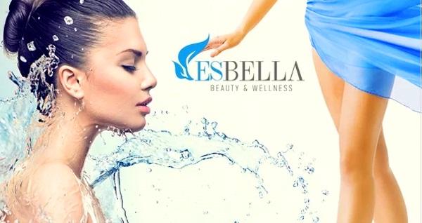Esbella Beauty & Wellness'ta ipek kirpik uygulamaları 149 TL'den başlayan fiyatlarla! Fırsatın geçerlilik tarihi için DETAYLAR bölümünü inceleyiniz.