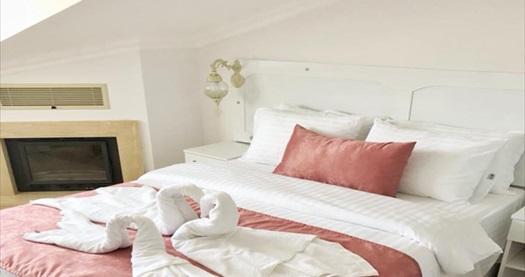 Ağva Gün Işığı Hotel'de çift kişilik 1 gece konaklama seçenekleri 149 TL'den başlayan fiyatlarla! Fırsatın geçerlilik tarihi için DETAYLAR bölümünü inceleyiniz.