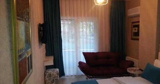 Ağva Marina Motel'de kahvaltı dahil çift kişilik 1 gece konaklama keyfi 99 TL'den başlayan fiyatlarla! Fırsatın geçerlilik tarihi için DETAYLAR bölümünü inceleyiniz.