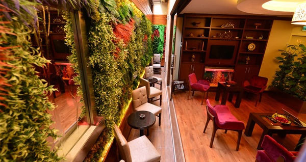 Kadıköy Golden Rest Hotel'de kahvaltı dahil çift kişilik 1 gece konaklama 220 TL yerine 149 TL! Fırsatın geçerlilik tarihi için, DETAYLAR bölümünü inceleyiniz. Fırsat özel günlerde geçerli değildir.
