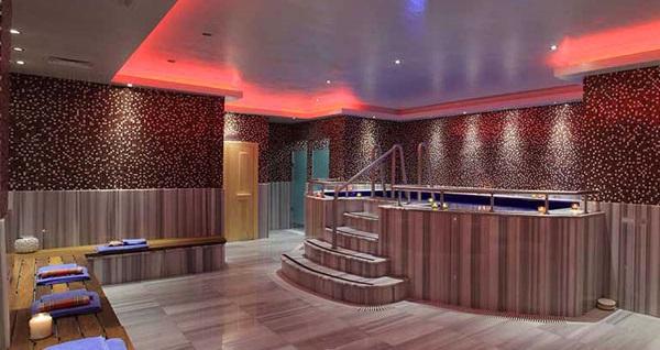 Huzurun adresi Koru Hotel Çankaya'da çift kişilik 1 gece konaklama 209 TL'den başlayan fiyatlarla! Fırsatın geçerlilik tarihi için DETAYLAR bölümünü inceleyiniz.