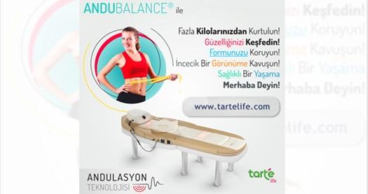 Tart'e Life Mersin'de reformer pilates ve andulasyon terapi seansı 49,90 TL'den başlayan fiyatlarla! Fırsatın geçerlilik tarihi için DETAYLAR bölümünü inceleyiniz.