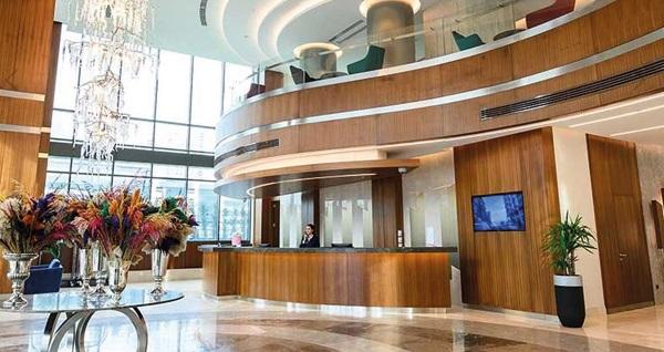 5 yıldızlı Zenon Hotel İstanbul Basın Ekspres'de çift kişilik 1 gece konaklama ve SPA merkezi kullanımı seçenekleri 249 TL'den başlayan fiyatlarla! Fırsatın geçerlilik tarihi için DETAYLAR bölümünü inceleyiniz.