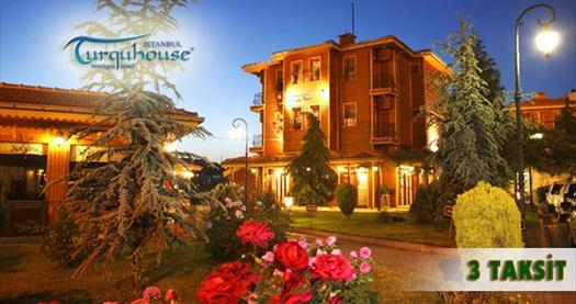 Pierre Lottie Tepesi Turquhouse Boutique Hotel'de kahvaltı dahil çift kişilik 1 gece konaklama keyfi 129 TL'den başlayan fiyatlarla! Fırsatın geçerlilik tarihi için, DETAYLAR bölümünü inceleyiniz. Fırsat özel günlerde geçerli değildir.