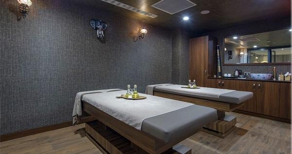 Hilton Garden Inn Yalova'da Bali masajı 150 TL'den başlayan fiyatlarla! Fırsatın geçerlilik tarihi için DETAYLAR bölümünü inceleyiniz.