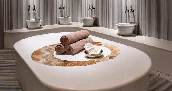 Febor Spa & İstanbull Hotel Bomonti'de spa kullanımı dahil masaj seçenekleri kişi başı 49 TL'den başlayan fiyatlarla! Fırsatın geçerlilik tarihi için DETAYLAR bölümünü inceleyiniz.