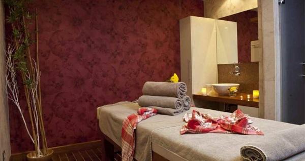 Holiday Inn Şişli Ni Thai Spa'da gelin hamamı paketleri 159 TL'den başlayan fiyatlarla! Fırsatın geçerlilik tarihi için, DETAYLAR bölümünü inceleyiniz.
