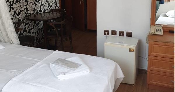 Yılbaşında da geçerli Hotel Morpheus'da konaklama seçenekleri 99 TL'den başlayan fiyatlarla! Fırsatın geçerlilik tarihi için DETAYLAR bölümünü inceleyiniz.