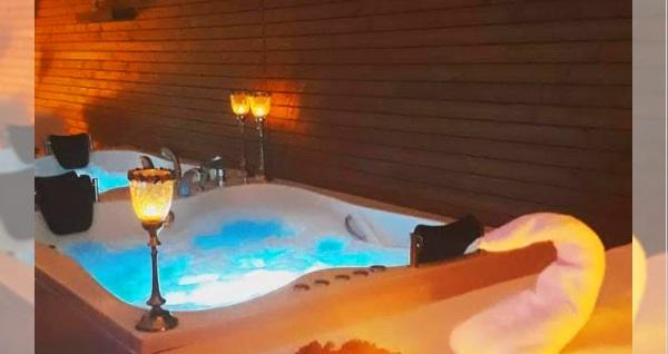 Pacco Boutique Hotel Karmen Spa Wellness'da masaj ve spa kullanımı 119,90 TL'den başlayan fiyatlarla! Fırsatın geçerlilik tarihi için DETAYLAR bölümünü inceleyiniz.