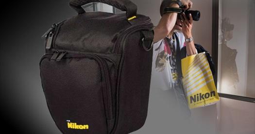 Fotoğraf makinenizi güvenle taşıyabilmeniz için Nikon ve Canon üçgen çantalar 49 TL yerine 29,90 TL! Nikon ve Canon seçenekleriyle tüm Türkiye'ye ÜCRETSİZ kargo hizmeti vardır.
